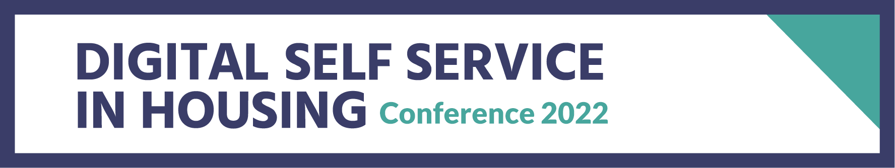 Self Service Conference